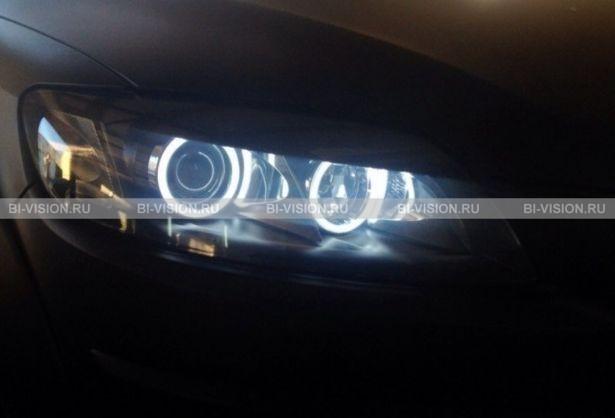 Ангельские глазки на Audi A3 - цена, 2 отзыва, характеристики ... | 418x615