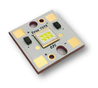 светодиодные чипы biled линз vision professional