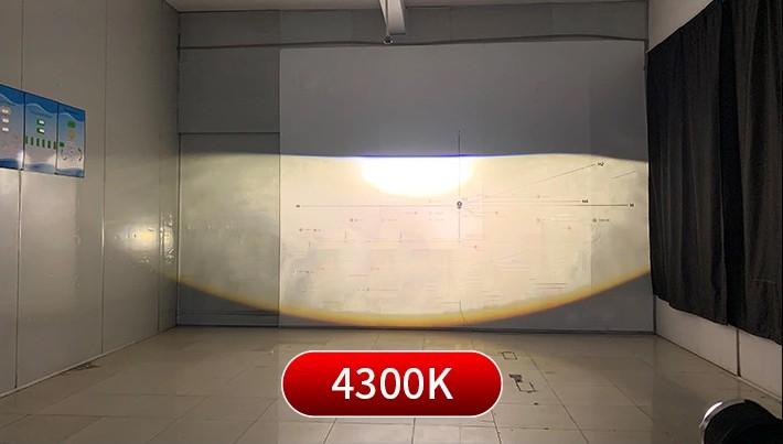 ПТФ диодные 4300 Кельвин